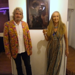 Bjorn and Ulla