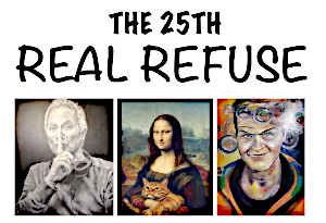Tap Gallery - Real Refuses 2021